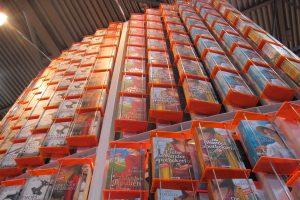 Exkursion zur Leipziger Buchmesse 2018