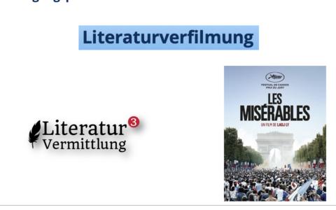 """""""Les Misérables"""" (2019)"""